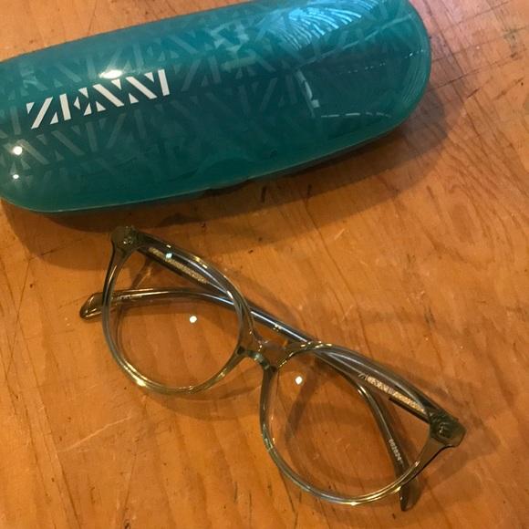 Zenni Bluelight Glasses